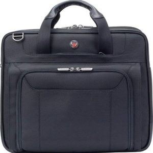New Targus Black Laptop Bag Discontinued CUCT02A
